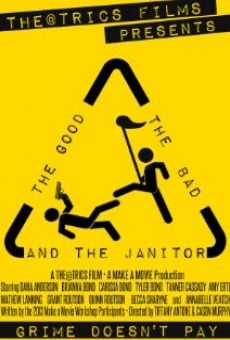 Película: The Good, the Bad, and the Janitor