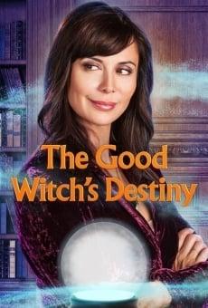 Watch The Good Witch's Destiny online stream