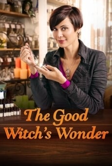 The Good Witch's Wonder - Un'amica per Cassie online streaming