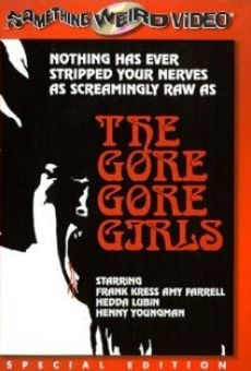 Ver película The Gore Gore Girls
