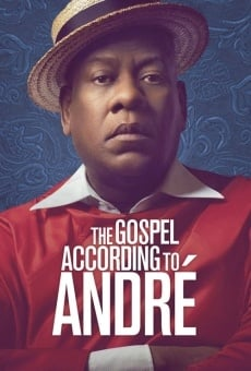 The Gospel According to André online streaming