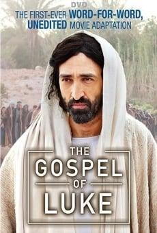 The Gospel of Luke en ligne gratuit