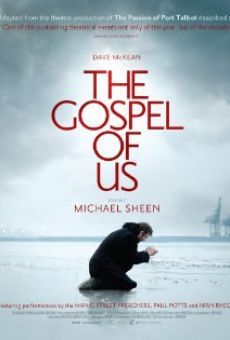 Ver película The Gospel of Us