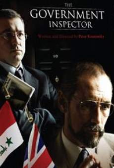 Película: The Government Inspector