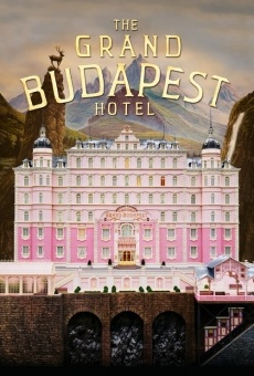 The Grand Budapest Hotel on-line gratuito