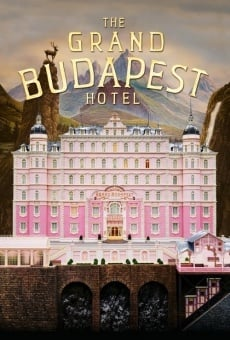 The Grand Budapest Hotel online gratis