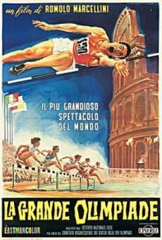 La grande olimpiade - The Grand Olympics on-line gratuito
