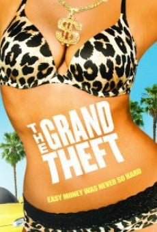 The Grand Theft on-line gratuito