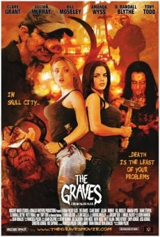 The Graves online streaming