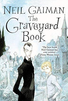 The Graveyard Book online