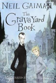 The Graveyard Book on-line gratuito