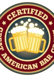 The Great American Bar Crawl online