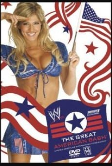 The Great American Bash gratis