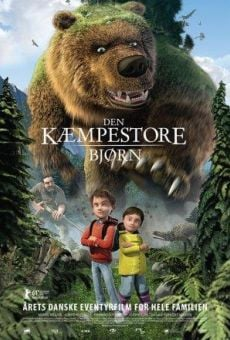 Ver película The Great Bear