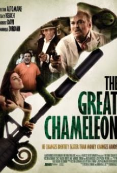 Película: The Great Chameleon