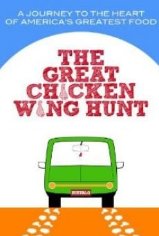 Película: The Great Chicken Wing Hunt