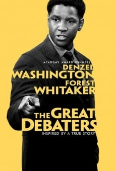 Ver película The Great Debaters