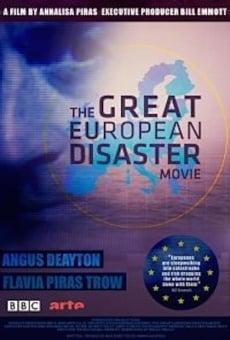 Ver película The Great European Disaster Movie