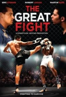 Ver película The Great Fight