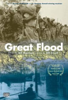 Película: The Great Flood