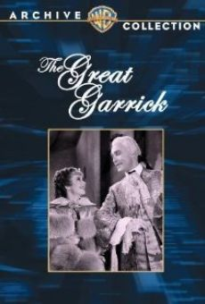Película: The Great Garrick