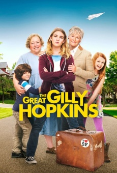 The Great Gilly Hopkins gratis
