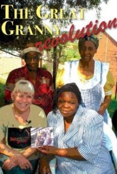 The Great Granny Revolution en ligne gratuit