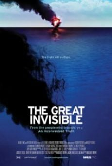 The Great Invisible on-line gratuito