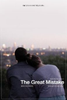 Película: The Great Mistake