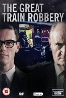 Película: The Great Train Robbery