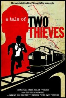 Ver película The Great Train Robbery: A Tale Of Two Thieves