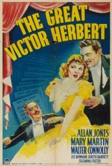 Película: The Great Victor Herbert
