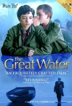 Película: The Great Water