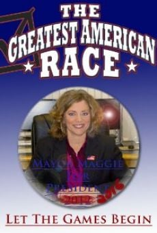 The Greatest American Race online streaming