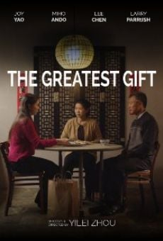 Watch The Greatest Gift online stream