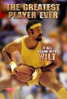Película: The Greatest Player Ever
