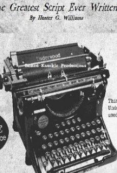 The Greatest Script Ever Written