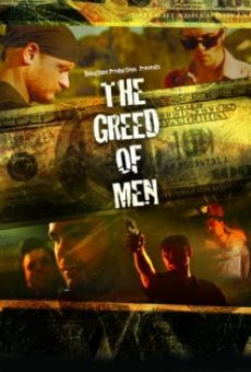 The Greed of Men online free