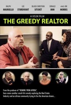 The Greedy Realtor online