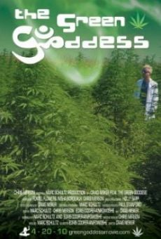 Película: The Green Goddess