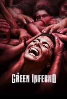 Ver película The Green Inferno