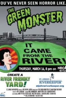 Ver película The Green Monster: It Came from the River