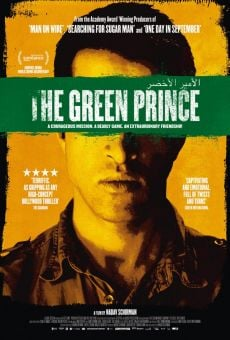 Película: The Green Prince