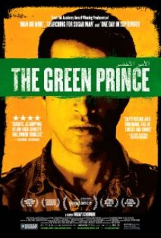 The Green Prince on-line gratuito