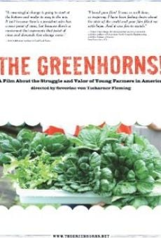 The Greenhorns gratis