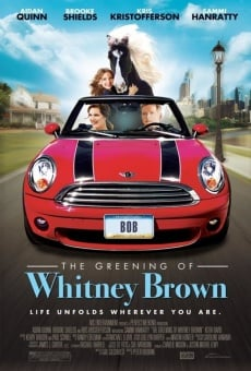 The Greening of Whitney Brown on-line gratuito