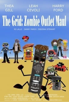 Ver película The Grid: Zombie Outlet Maul