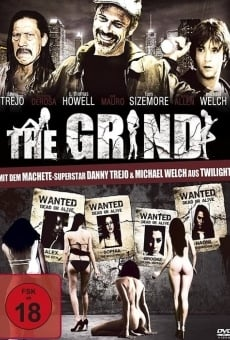 The Grind on-line gratuito