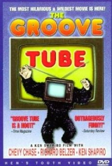 Ver película The Groove Tube
