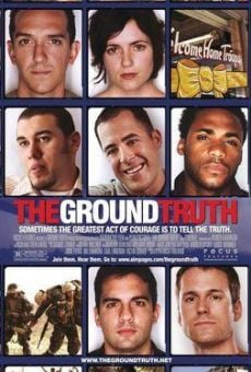 The Ground Truth: After the Killing Ends on-line gratuito